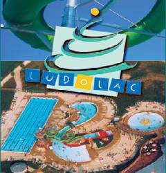 Parc aquatique Ludolac