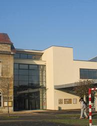 Lycée Luxembourg