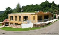Maison de la Nature des Vosges - Haute-Saone