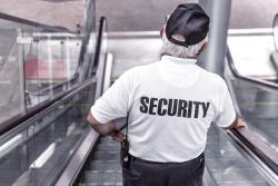 Sté de sécurité privée