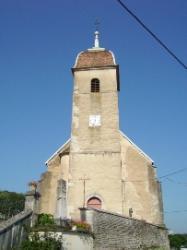 Village d'Autoreille - Haute-Saone