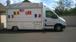 MARIO FOOD TRUCK - Restaurant Ambulant