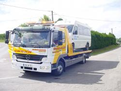Dépannage Assistance Franche-Comté