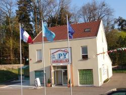 PY IMMOBILIER - Haute-Saone