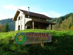 chalet au plateau des 1000 eta - Haute-Saone