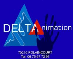 Discomobile DELTAnimation