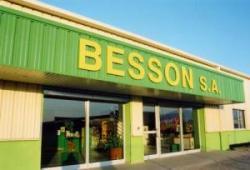 Boutique Le Besson : Outillage et consommables pour la forêt et le bois