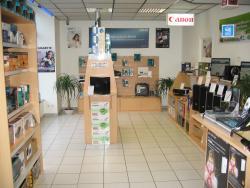 CLCS Informatique - Haute-Saone