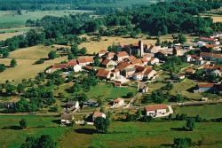 Fleurey lès Faverney - Haute-Saone