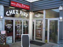 Chez Pizz - Restaurant - Pizzeria