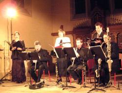 Concerts en Pays d'Hérico - Haute-Saone