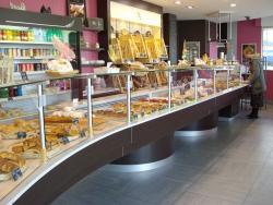 Boulangerie tarterie sandwicherie ``Au pétrin d'Elodie``