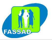 FASSAD Haute-Saône - Haute-Saone