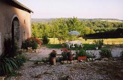 Ferme de Château Gaillard - Haute-Saone