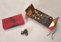 Le chocolat sur mesure