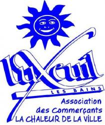 Association des commerçants de Luxeuil-les-bains