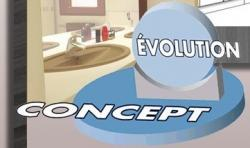 Agencement Magasin - Concept Evolution