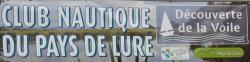 Club Nautique du Pays de Lure - Haute-Saone