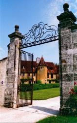 Château de Pin - Haute-Saone