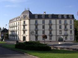 Hotel résidence Les sources - Haute-Saone