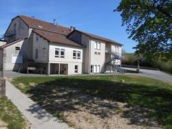 Maison Familiale Rurale ex IREO Fougerolles