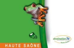 VOS VACANCES EN HAUTE-SAONE - Haute-Saone