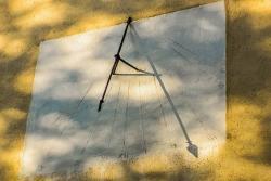 Cadrans Solaires de Haute-Saôn - Haute-Saone