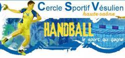 CSV Handball Vesoul