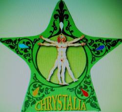 Institut CHRYSTALIA, santé rime avec équilibre...