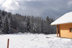 LOCATION CHALET +++ VOSGES SAÔ - Haute-Saone