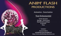 ANIM'FLASH Productions