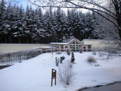 Au coeur des Vosges Saonoises