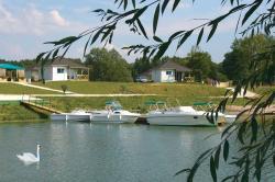 Saône Valley, location Chalets et Bateaux