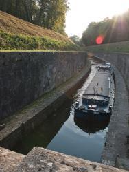 OT des Combes à la Saône