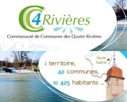 Communauté de commu - Haute-Saone