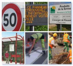 Hicon France : signalisation et mobilier urbain