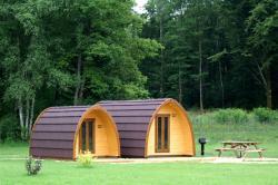 Cabane gîte - Haute-Saone