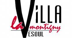 La Villa Montigny