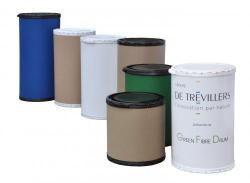 Green Fibre Drum - Fût kraft recyclable