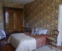 Chambres d'hôtes chics & élégantes Les Hortensias