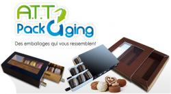 ATT Packaging - Emballages et conditionnements