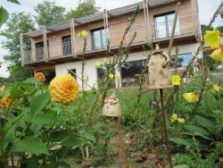Maison d'hôtes - Ateliers de cuisine bio et Cueillettes de plantes sauvages