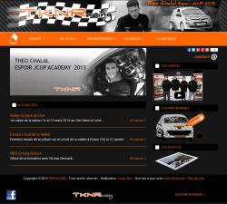 TKNRacing - Sport automobile e - Haute-Saone