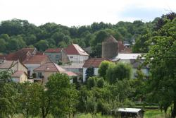 Commune de Navenne 70 - Haute-Saone