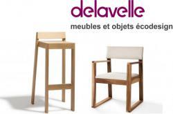 Delavelle Design - Meubles et objets écodesign