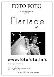 Foto Foto - Votre photographe de mariage en Haute Saone - Luxeuil, Lure, Marnay,...