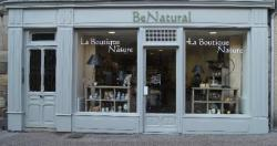 Be Natural - La Boutique Nature