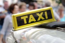 Taxi C. Cadet