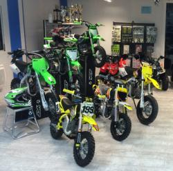 Motosport 70 - Haute-Saone