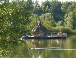 Les Cabanes des Grands Lacs - Haute-Saone